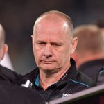 Port Adelaide president David Koch wants to extend Ken Hinkley's contract