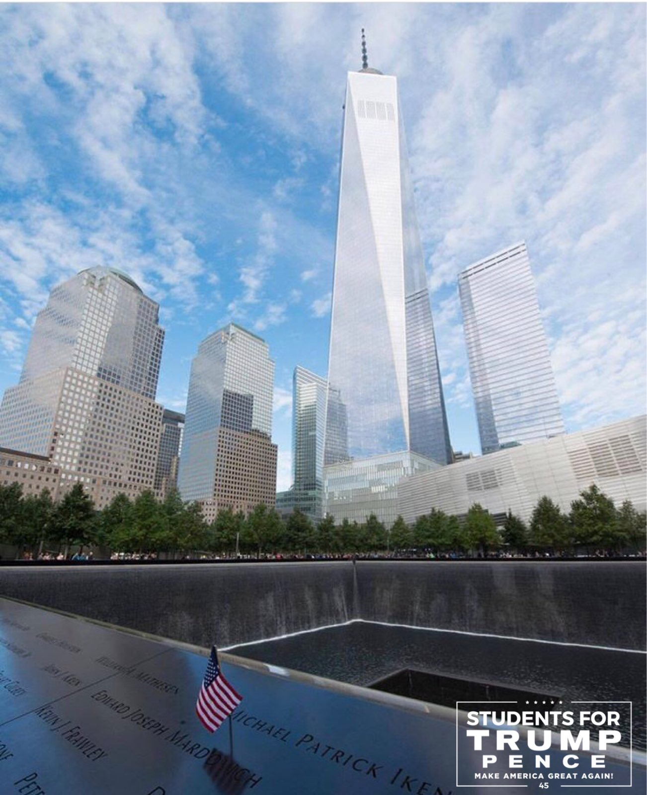 Never Forget. ���� #AmericaStrong https://t.co/9VbwajGeqs