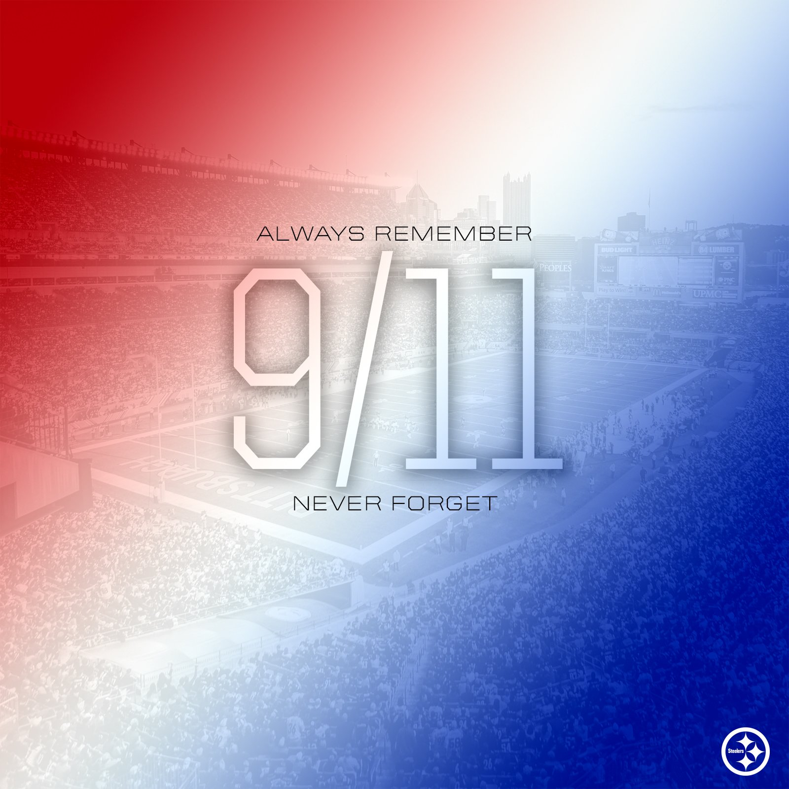 We will #NeverForget. ���� https://t.co/GmJCJ1Dvh4