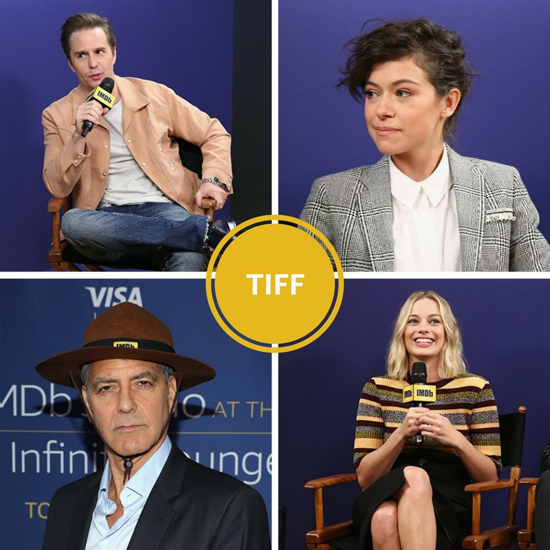 Check out who stopped by the IMDb Studio at the Visa Infinite Lounge during TIFF!  �� https://t.co/xU167CgSTm https://t.co/IXaviukmDN