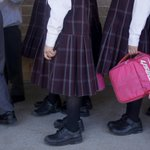 Girls in Western Australia Gain Right to Wear Pants and Shorts to School