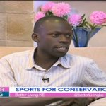 Young people using sports to push for environmental conservation - Better Living