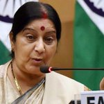 Evacuation Of Indians From Sint Maarten A Priority, Says Sushma Swaraj