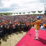 2014 tetanus vaccine may render women infertile, claims Raila