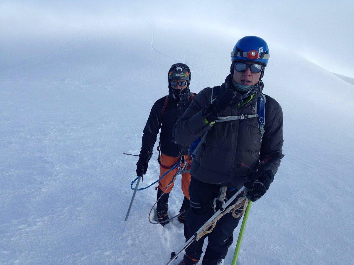 test Twitter Media - Chimborazo 6263m cumbre máxima Whymper en un día hermoso! 📷 Jose Salazar https://t.co/oLcAG0g0cD