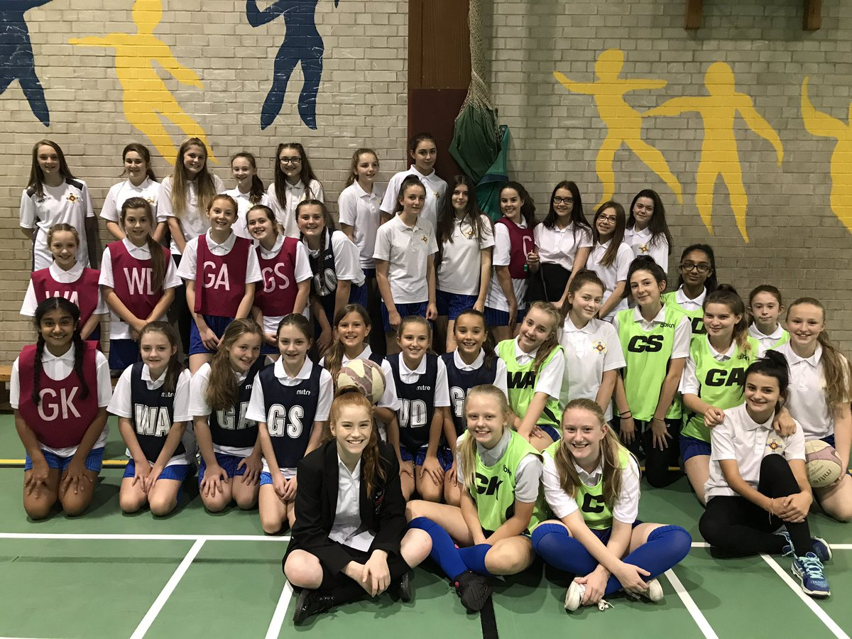 test Twitter Media - Fantastic turn out for netball from the year 7, 8, 9 & 10 girls tonight (EM) https://t.co/LvVKwdgsqt
