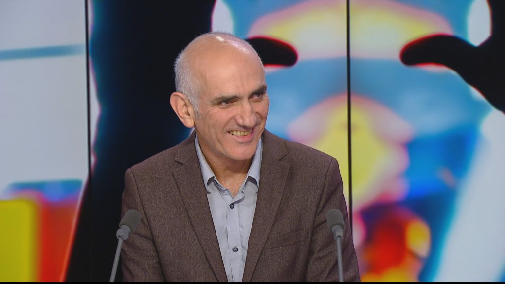 ENCORE! - Australian music icon Paul Kelly: 'Life is Fine'