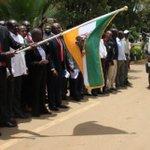 Mandago warns health staff diverting drugs, wasting resources