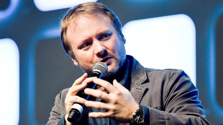 .@RianJohnson has no plans to direct 'Star Wars: Episode IX'