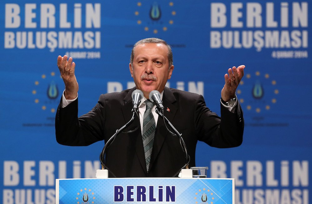 In upcoming elections, will Germany's Turks obey Erdogan?