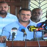 Kalonzo Musyoka's leadership is weak, meek and unfocused - Hassan Omar