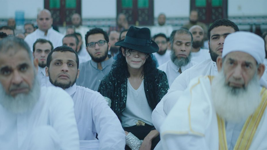 Oscars: Egypt selects 'Sheikh Jackson' for foreign-language category