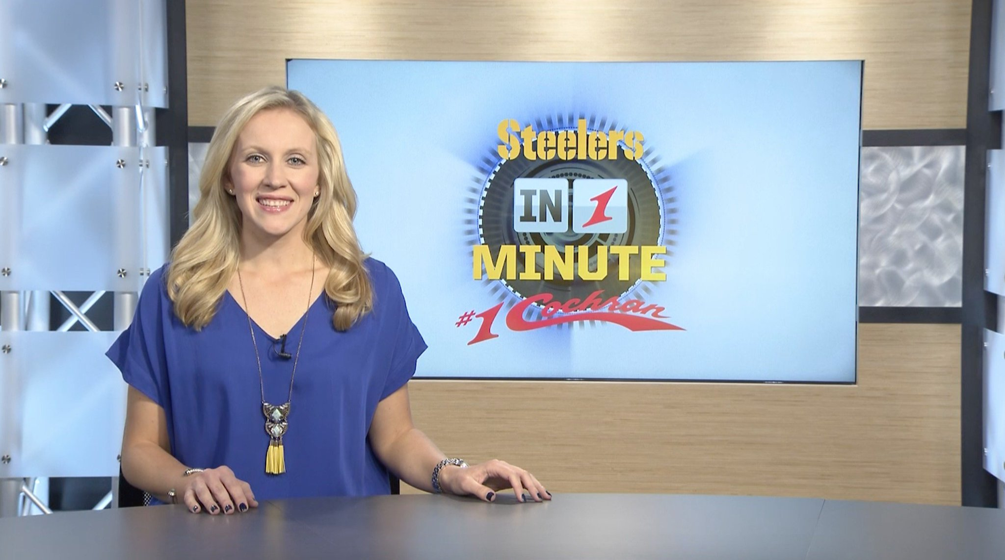 Here's everything you need to know about our win over the Browns - in 1 minute. https://t.co/BgfNXI2nHx