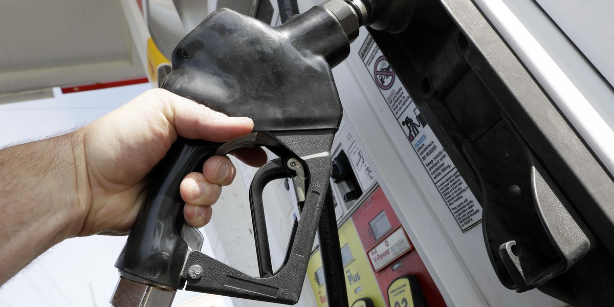 States sue Trump administration over fuel economy fines