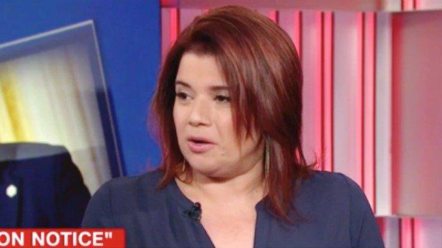 CNN's Ana Navarro Calls Bannon's 60 Minutes Interview 'Eerie' https://t.co/IaGbbmgJ37 (VIDEO) https://t.co/fBoTpzdLHK