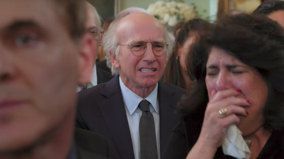 The latest 'Curb Your Enthusiasm' trailer is full of guest stars and gripes: https://t.co/FILkd06Zjt https://t.co/xg5n6mitRY