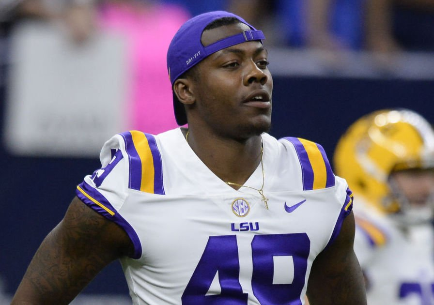 LSU standout Arden Key ready to play against Mississippi State, Ed Orgeron says