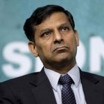 We could have managed liquidity better, says Raghuram Rajan