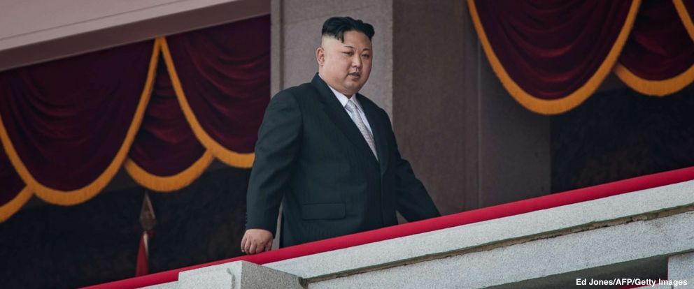 UN Security Council unanimously approves new round of sanctions on North Korea.