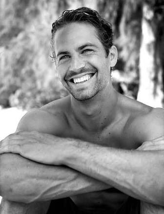 Happy Birthday Paul Walker