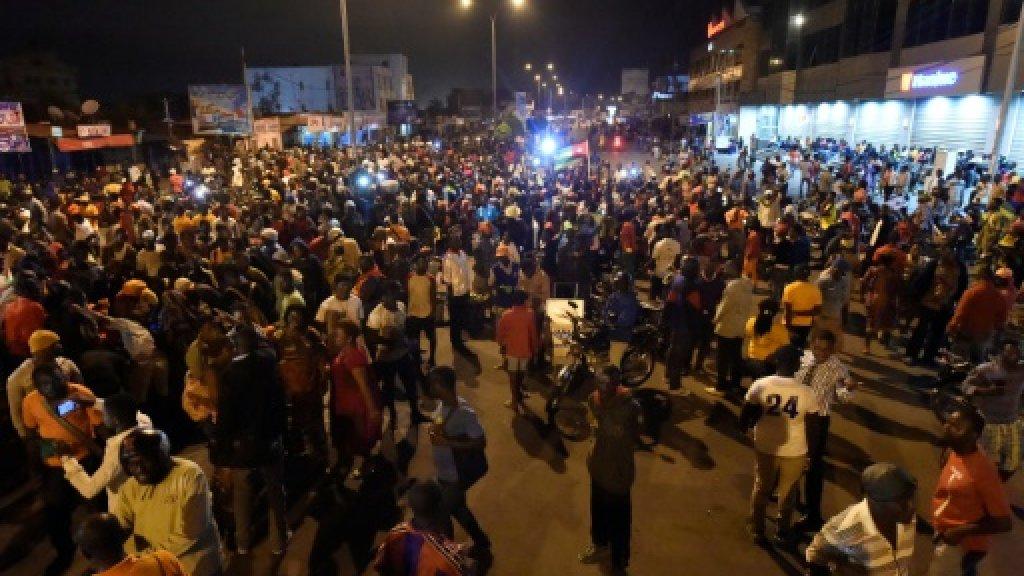 Togo postpones Africa-Israel summit