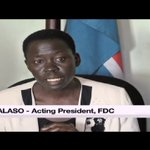FDC urges party members not to boycott Local Council elections