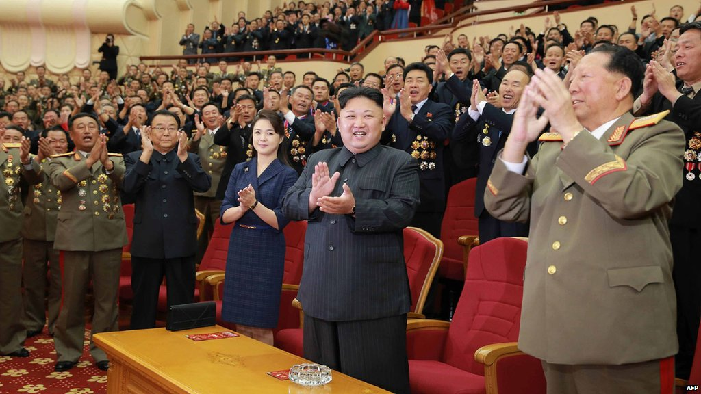 North Korea slapped with new UN sanctions after unanimous UN vote: