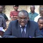 Kiseka Market Wrangles, High Court Stays Interim Order