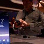 Samsung Electronics Galaxy Note 8 pre-orders highest among Note series - executive
