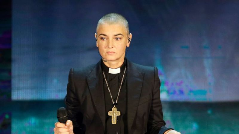 Sinead O'Connor 'very happy' to be receiving help for mental illness: https://t.co/bNdhiryzpo https://t.co/5VM9HdG0Ig