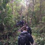 New guided tour to Putangirua Pinnacles and several other Wairarapa wonders