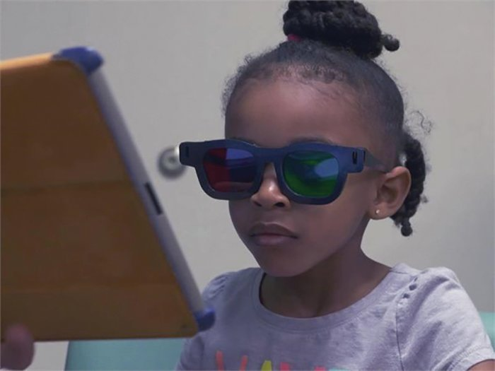 Should children with #amblyopia play instead of patch? #VideoGamesDay https://t.co/82eugNJq0w https://t.co/vnzOmapIke