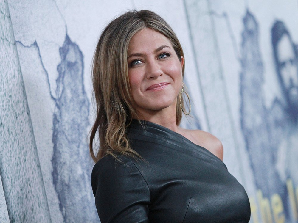Jennifer Aniston Denies That Brad Pitt Apologised For Leaving Her