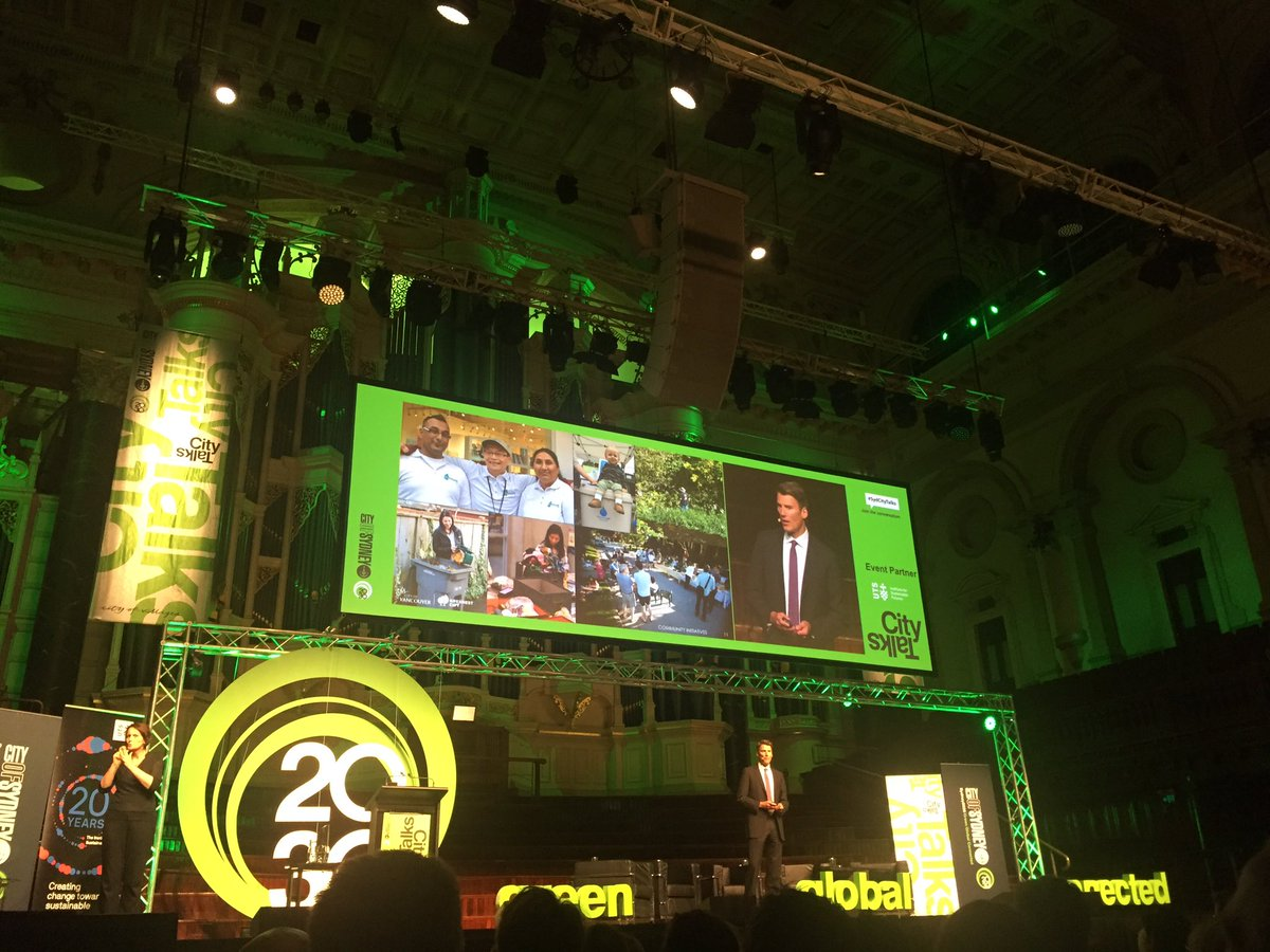 RT @Kakapozo: #Vancouver breaking the myth that you can't have both sustainability and economic growth #sydcitytalks https://t.co/7IpaRWkFCC