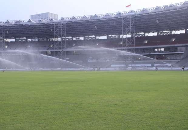 Persija Jakarta Yakin Bisa Pakai SUGBK Saat Lawan Persib Bandung - https://t.co/wJ7ekZzCHa https://t.co/kHCO1Y9hLG