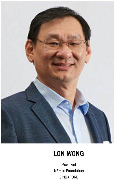 test Twitter Media - #NEM foundation President Lon Wong will be one of the speakers in the up coming World Blockchain Summit in Dubai https://t.co/QSJi1eAKdo https://t.co/taOsuKUrez