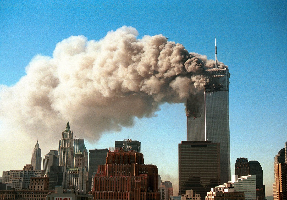 Al-Qaeda should not have survived for 16 years since 9/11. How has it? | Opinion