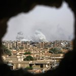 After documenting Islamic State horrors, activists in north Syrian city of Raqqa become war reporters