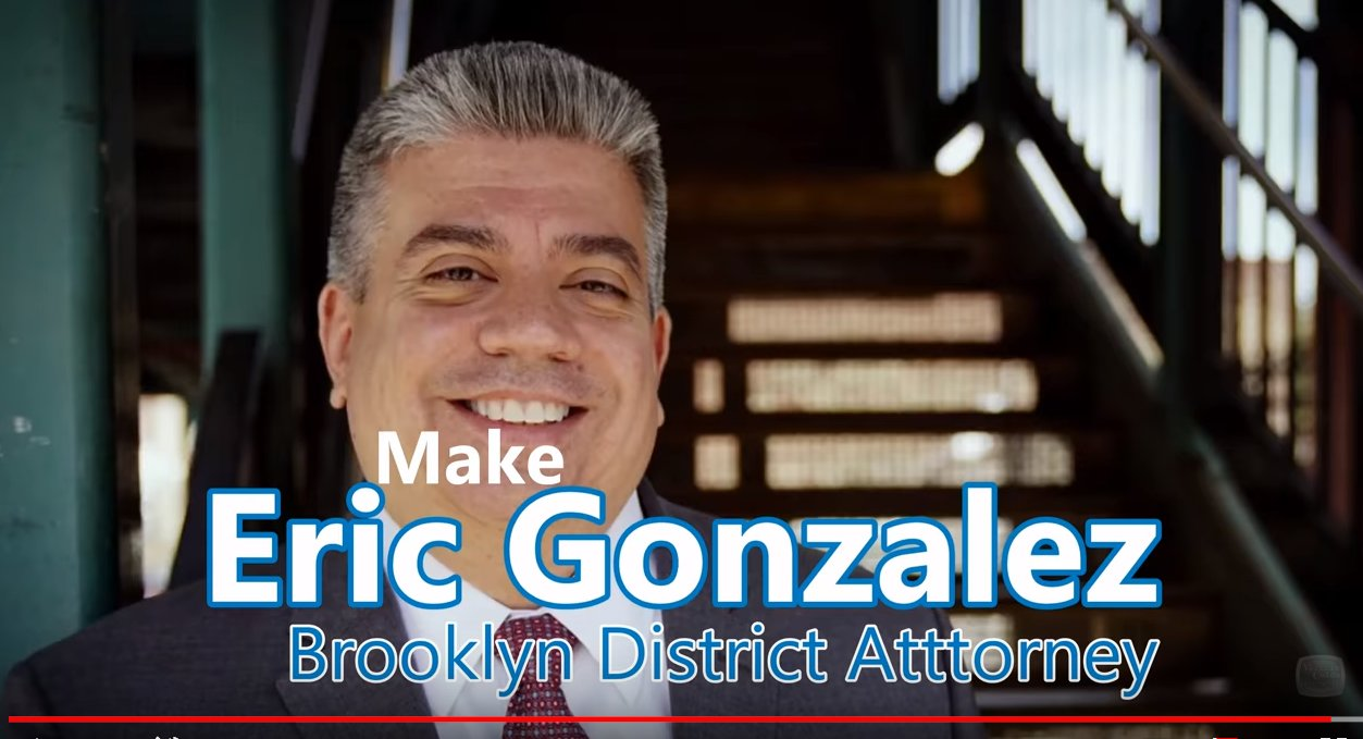 HOY BROOKLYN VOTA POR SU PRIMER FISCAL LATINO EN LA HISTORIA DE NUEVA YORK TODAY TAKE A MINUTE TO VOTE https://t.co/7rztkZJCxD