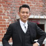 Andy Lau will never get tired of acting