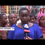 Women storm gender offices for funds promised to entrepreneurship programme