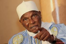 Sénégal: l'ex-président Wade, 91 ans, renonce à son mandat de député
