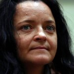 German prosecutor demands life for neo-Nazi suspect Zschaepe