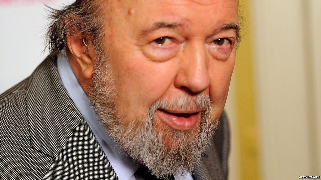 Theatre director Sir Peter Hall, founder of the Royal Shakespeare Company, has died aged 86 https://t.co/VUj3VvVygE https://t.co/gcHfDXNkRJ