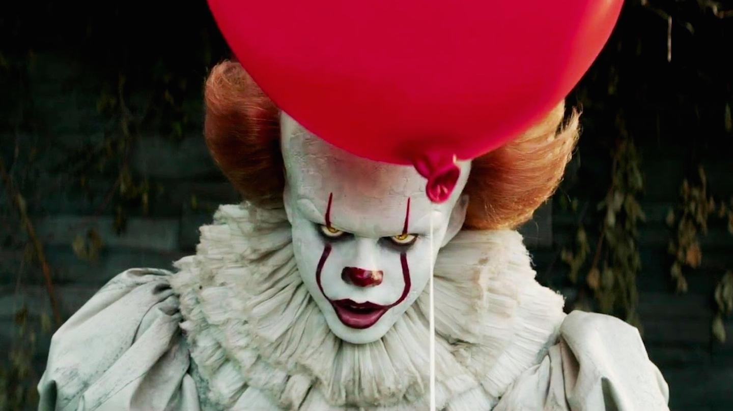 Why the sounds of 'IT' are so terrifying: https://t.co/tq34pf4myi https://t.co/6T0aWv2KPF