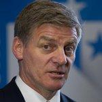 Bill English scoffs at Jacinda Ardern's tax and trade policies