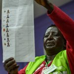 Observers under fire for 'rubber stamping' Kenya vote