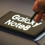 Samsung says Galaxy Note 8 pre-orders highest among Note series