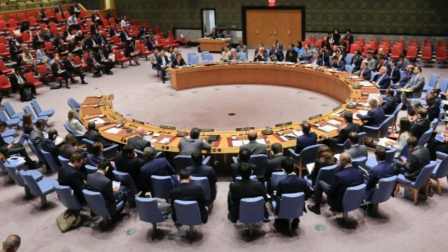 U.N. Security Council approves weakened resolution for new sanctions on North Korea