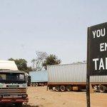 Kenya, Tanzania officials meet to address trade row